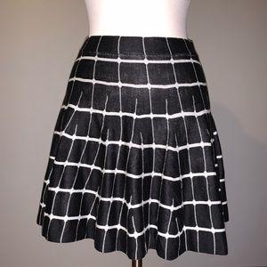 Candies Knit Skirt